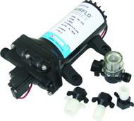 SHURflo 4.0 Pro-Baitmaster 2 Premium Pumps - 24v