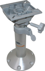 Adjustable Height Seat Pedestal - 415-635mm