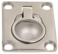 Flush Pull Cast S/S 48x38