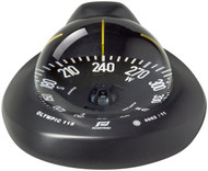 Olympic 115 Sailboat Compass Black