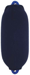 Double Thickness Fender Covers - Large Blue