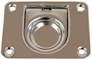 Flush Pull W/Spr 45x38 SS