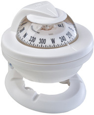Plastimo Offshore 555 Power Boat Compass White
