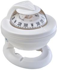 Plastimo Offshore 555 Power Boat Compass White