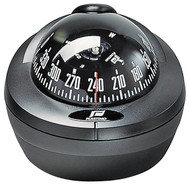 Offshore 75 Powerboat Compass - Binnacle, Black