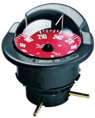 Horizon 135 Power & Sail Compass - Red
