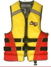L50 Aquasport Lifejacket - Small Adult 40-60kg