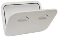Nuova Rade Hatch -Deluxe 440x315 White
