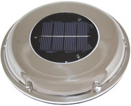 Vent -Solar standard S/S