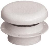 Vent -Mushroom Plastic