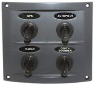 Switch Panel Deluxe 4 Sw
