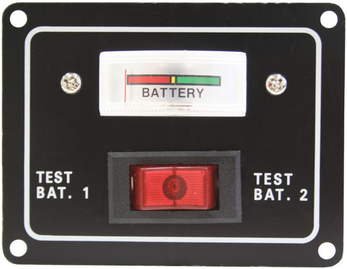 Battery Condition Tester