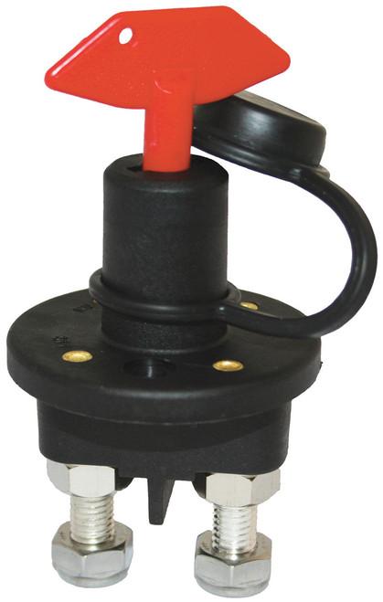 Battery Isolator H/Duty