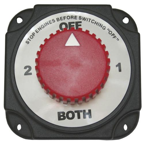 Battery Switch HD 350 AMP
