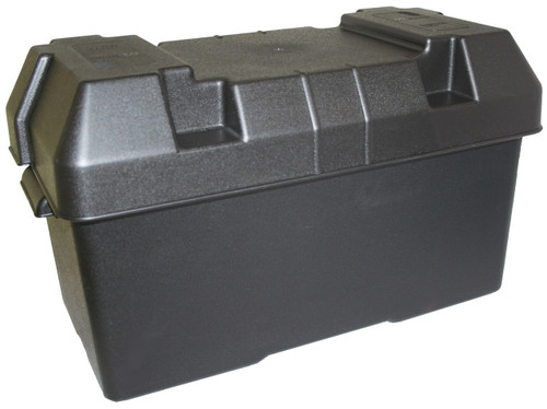 Battery Box - Extra Large