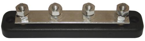 Buss Bar - 4 Stud 150 Amp