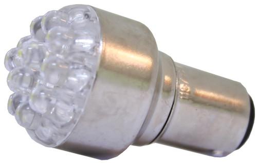 Bulb LED 2Pin Stagger 12v