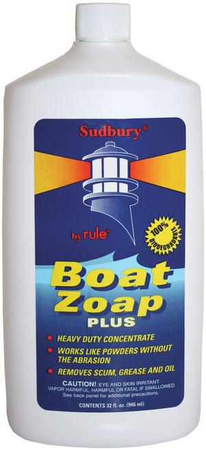 Boat Zoap Plus 3.78 Litre