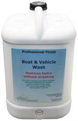 Professional BoatWash 25L