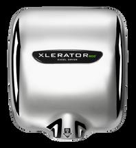 XLERATOReco - (NO HEAT) Chrome Plated (XL-C-ECO)