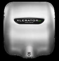 XLERATOReco - (NO HEAT) Brushed Stainless Steel (XL-SB-ECO)