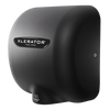 XLERATOR Hand Dryer - Graphite Textured Painted Cover (Model XL-GR)