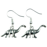 Mini Brontosaurus Earrings