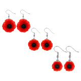 POPPY DAY Dangle Earrings