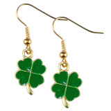 MINI CLOVER Dangle Earrings