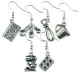 BAKERS KITCHEN Dangle Earrings