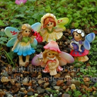 Garden Fairies Garden Gnomes for Sale