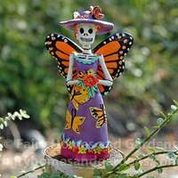Day Of The Dead Fairies