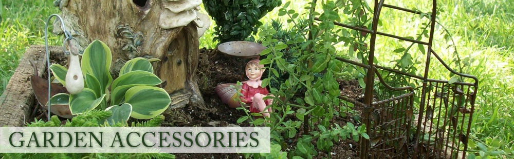 Fairy Garden Accessories Amp Supplies Miniature Arbors