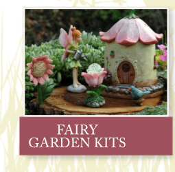 Fairy Homes U0026 Gardens: Your Source For Fairy Garden Accessories