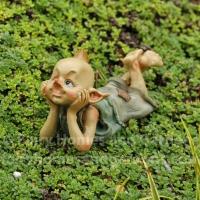 Elves, Pixies, U0026 Sprites