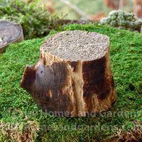 Tree Stump Riser