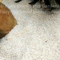 White Beach Sand