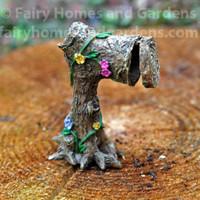 Miniature Fairy Secrets Mail Box
