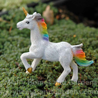 Miniature Magical Unicorn