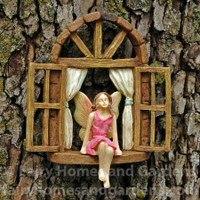 Fairy Window Seat