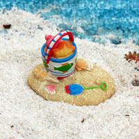 Miniature Merriment Sand Pail