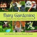 Fairy Gardening Book