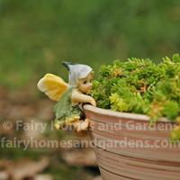 Fairy Baby Pot Hugger