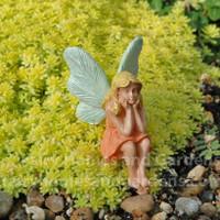 Miniature Garden Fairy Shelleen