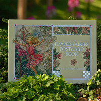 Flower Fairy Notecards