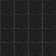 SOLID BLACK CEMENT TILES