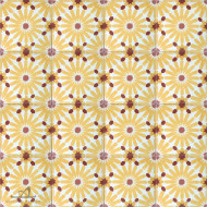 DAISY CEMENT TILES