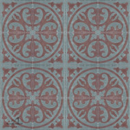 EPOQUE GREY CEMENT TILES