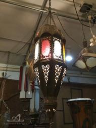 SLIM MULTI EBSEN PENDANT LAMP