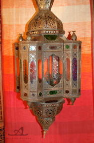 BIRDCAGE GRAND  PENDANT LAMP